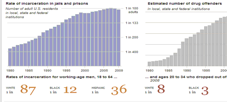 adults and jails in prison - NYtimes [2012]