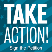 Take Action | Petitions