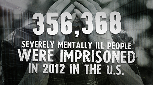Mental illness and prisons